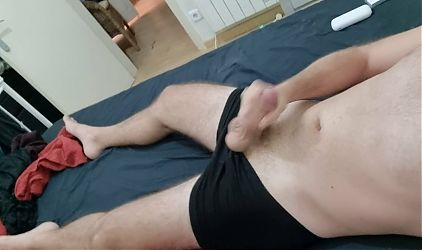 My cock for ladies