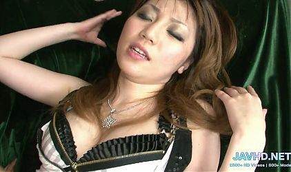 Japanese Curly Pussy Vol 34