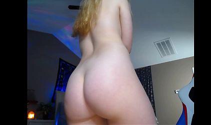 new chubby busty cam-slut
