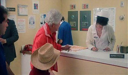 Nasty Nurses (1984, full movie, DVD rip)