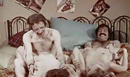 The House Near the Prado (1969, US, full, softcore, DVD rip)