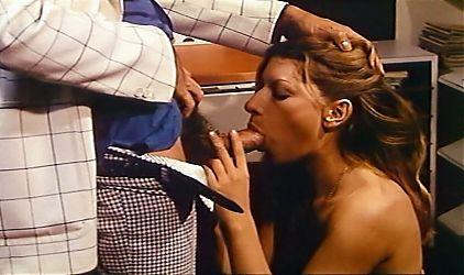 Delires Porno (1976, France, Karine Gambier, full movie, HD)