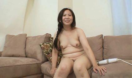 Hairy Japanese Grandma - (Episode #10)