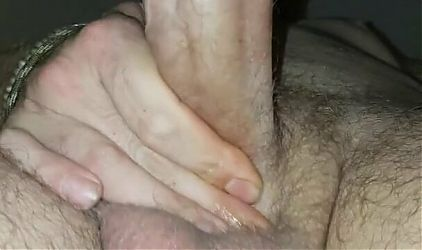 Doing the dirty with my BBW wife